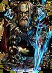 Premyslid, the Black King II Figure