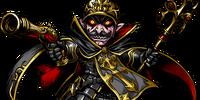 Gracim, Imperial Lord/Boss