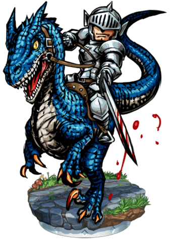 File:Lanvall, Lizard Knight Figure.png