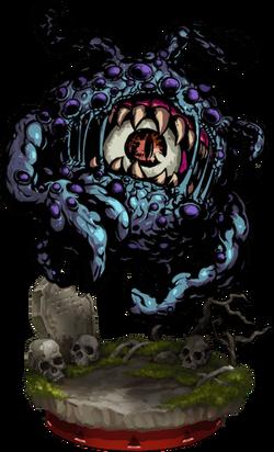 Gazer, the Evil Eye II Figure