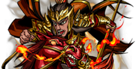 Lu Bu, the Peerless