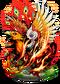 Fenghuang, Bird Divine II Figure