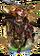 Isabella, Crimson Knight Figure