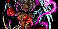 Chione, Fallen Heroine