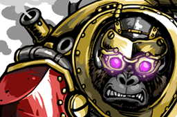 File:Reinforced Brass Gorilla Face.png