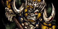 Coco, Gorilla Bandit Chief II