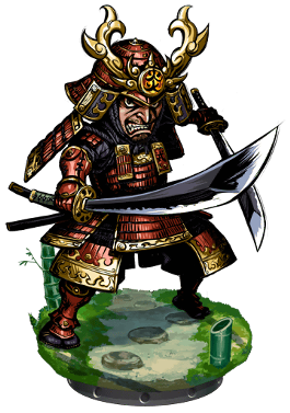 File:265px-The Red Samurai Figure.png