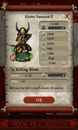 Heavy Samurai II
