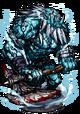 Hrimthurs, Frost Giant II Figure