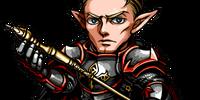 Caleon, Overseer
