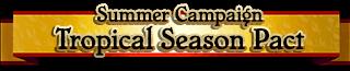 Tropical Season Pact