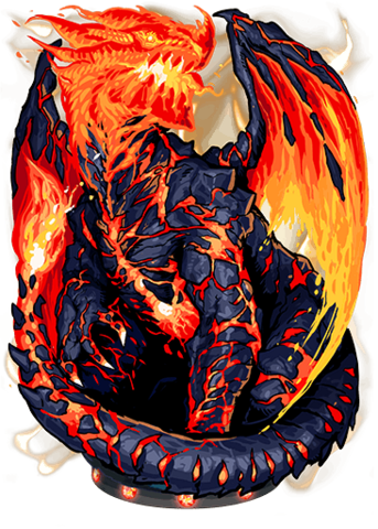 File:Lava Dragon II Figure.png