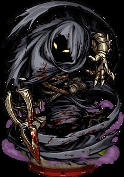 Phantom Assassin Figure