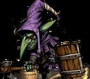 Goblin Thug +