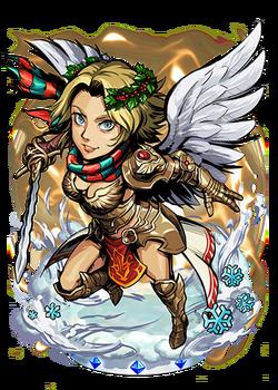 Gabrielle, Angel of Sky Figure