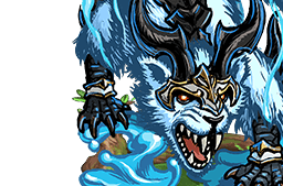 File:Afanc, Beast of the Deep Face.png