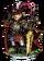 Sir Oliver, the Golden Sword II Figure