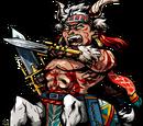 Bolus, Centaur Warrior