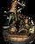 Goblin Thief + Figure