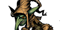 Goblin Thief +