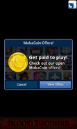 Moba Coin Offers