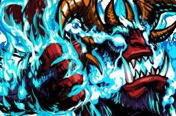 File:Enraged Flame Ogre II Face.png