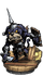 Kobold Gatekeeper + Figure