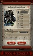 Cadmoth, Dragonslayer (cemetery)