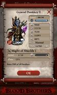 General-dwakkey-ii-near-perfect-max-stat