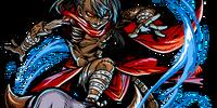 Pelops, Fallen Hero II