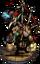 Goblin Bagpiper + Figure
