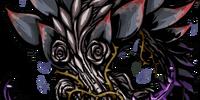 Lindworm, the Black Rose II