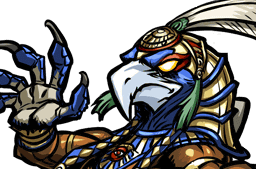 File:Montu, the Weapon Master Face.png