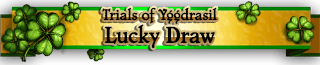 Trials of Yggdrasil Lucky Draw