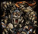 Wolfert, Grave Keeper II