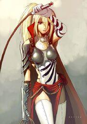 Minerva Rosso