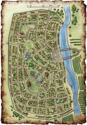 Dloe duponde map