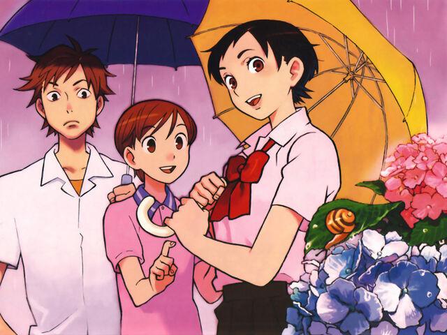 File:Official Art - Blood+ Manga 002.jpg
