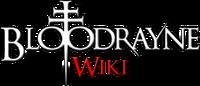 BloodRayne Wiki (Logo)