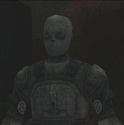 BloodRayne-Kommando