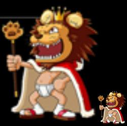 Bloody-king