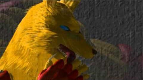 Bloody Roar - Fox's Ending