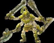 Earthlord Guardian