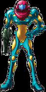 Hunter Suit - Fusion