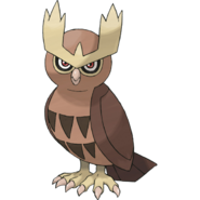 Ethan's Noctowl
