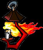 File:Flame Lantern.png