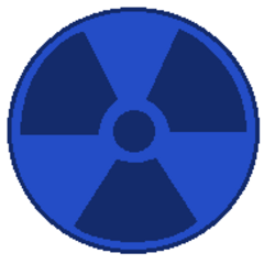 Radioactive Blue Balls' upgrade pic