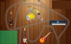 Monkey Music Club