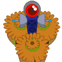 The 0-3 Bloonouflauger
