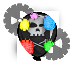Patchwork Bloon